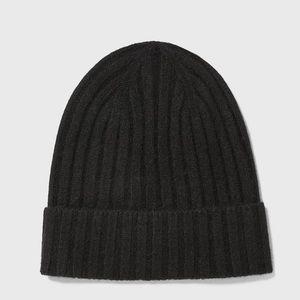 Zara Limited Edition 100% Cashmere Hat